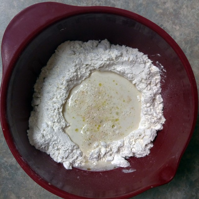 obc pizza dough