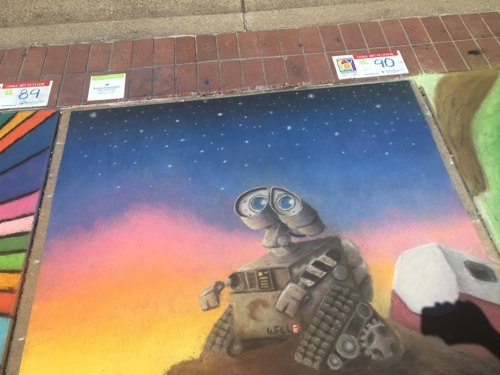 onyx and blush co chalk art 7