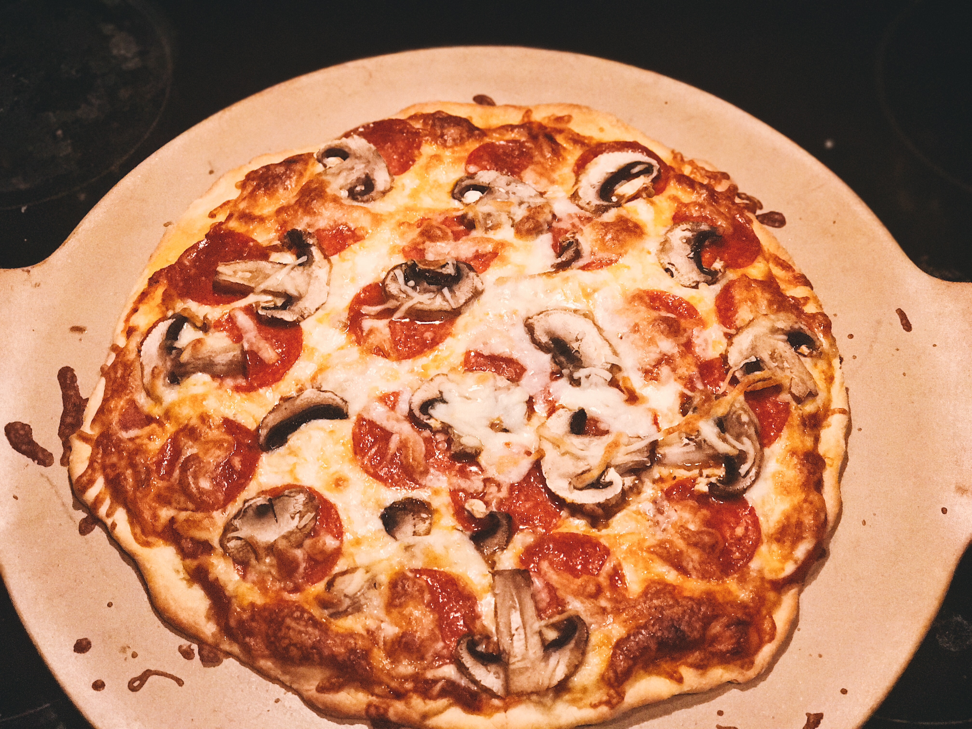 onyx and blush co pizza night 8