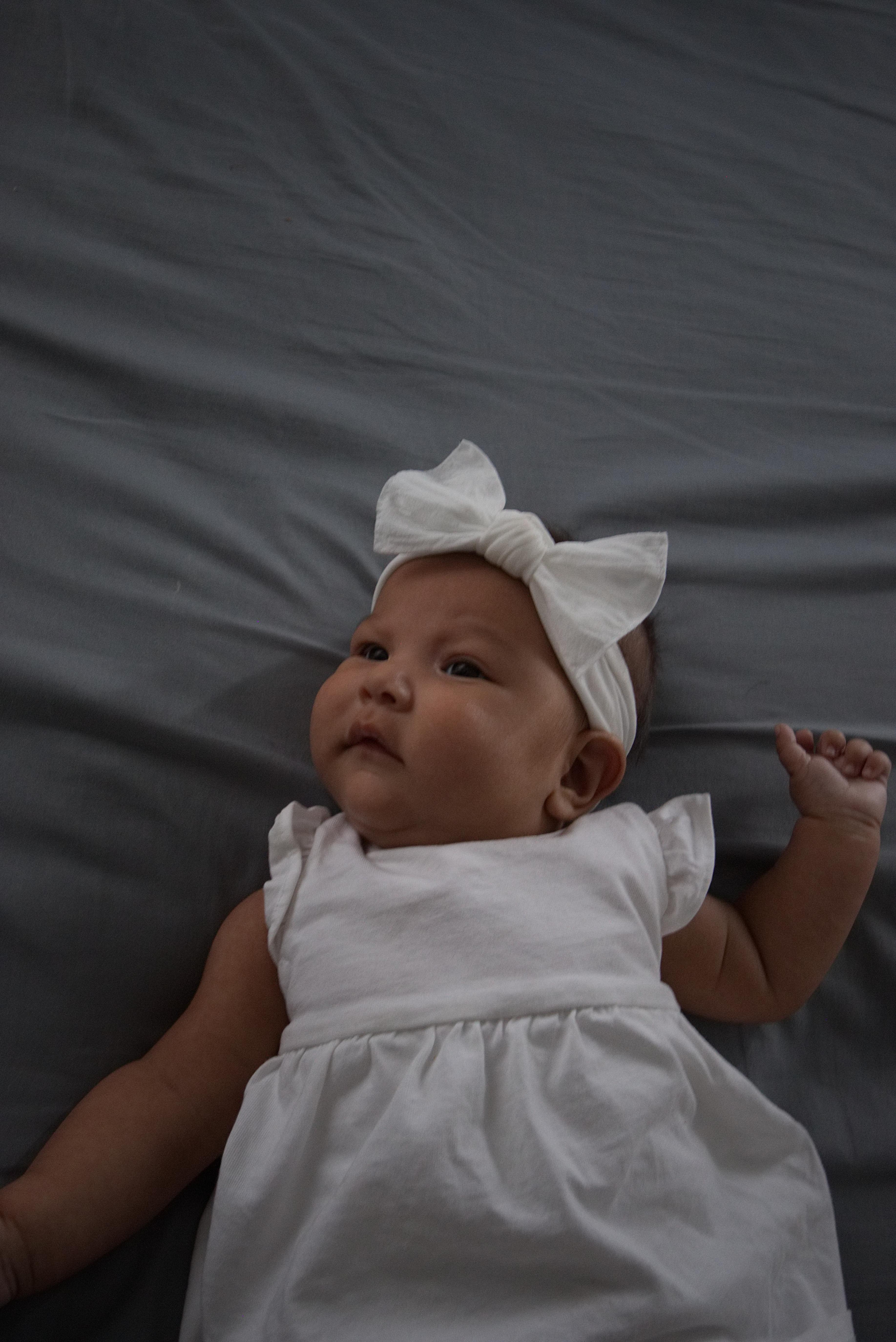Emilia Jane Baby Blessing