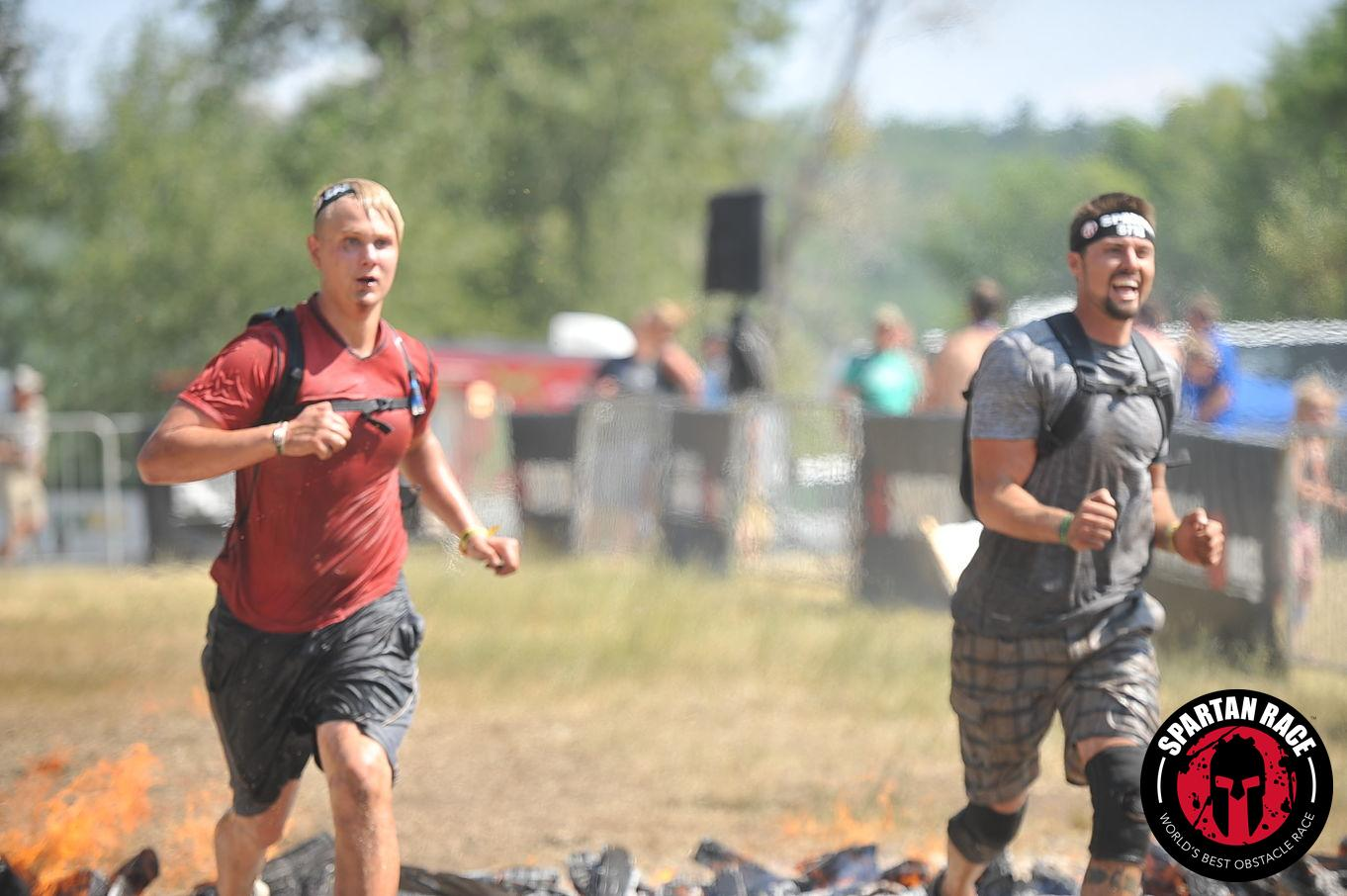 Super Spartan Race
