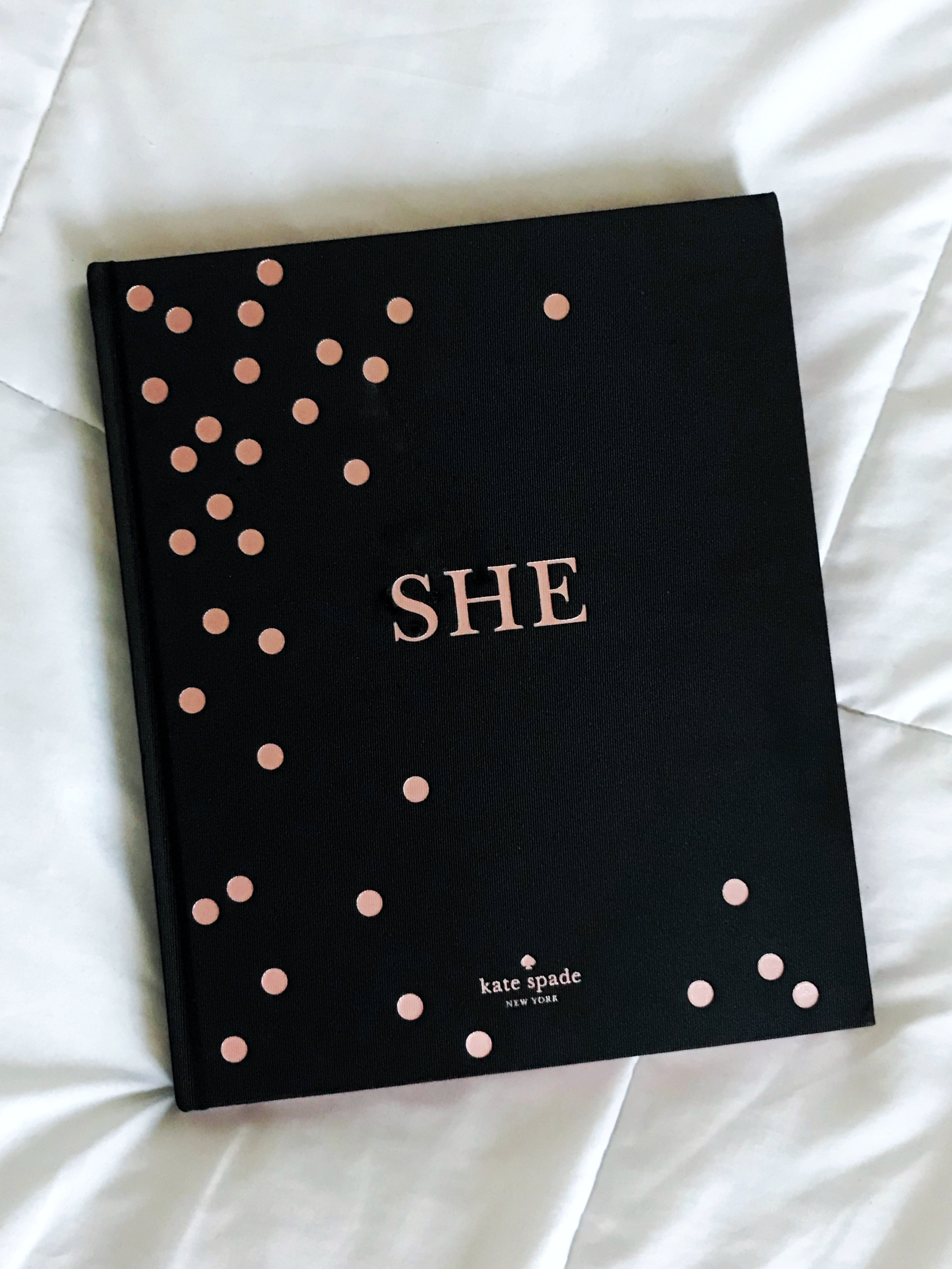 SHE by Kate Spade